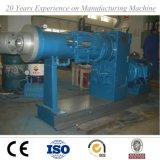 熱い供給単一ねじゴム製押出機の機械装置