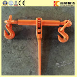 Tipo carpeta del trinquete de la carga sin conexiones o ganchos de leva