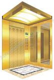 Elevatore del passeggero con stile semplice per il viale di cena dell'hotel (modello: SY-2011-14)