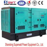 groupe électrogène 30kVA-750kVA silencieux actionné par Cummins Engine