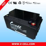 batería de plomo sin necesidad de mantenimiento 12V70ah para la UPS