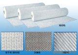 Glasfaser gehackte Strang-Matte für kontinuierlichen lamellierenden Prozess