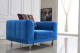 أريكة جلدية / أثاث (LS4A70)