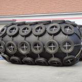 Lieferung verwendete pneumatische Gummimarineschutzvorrichtung-aufblasbare Schutzvorrichtung