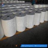 tissu non tissé blanc de 38GSM pp pour le capitonnage