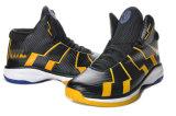 Diverses chaussures d'hommes de chaussures de basket-ball d'espadrille de chaussures de marque