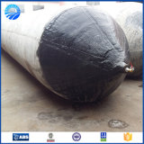 Qingdao stellte aufblasbaren Marineheizschlauch für das Lieferungs-Starten her