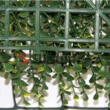 Plants Plastic Garden IVY Leaf Fence Artificial Hedge