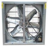 Workshop e fiori che piantano il ventilatore di ventilazione