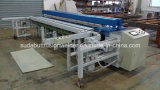 Macchina automatica della saldatura di testa di Dza3000 HDPE/PP/PVDF/PVC/Pph/Ppn