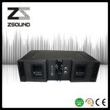 Sistema de altavoz audio pasivo profesional de Zsound para viajar funcionamiento