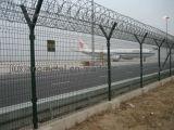 Barrière d'aéroport