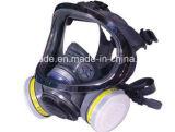 Gás protetor elevado da máscara de gás da face cheia de máscara protetora anti