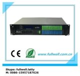 Fullwell 32 Puertos FTTX Wdm EDFA con cada puerto 18dBm para GPON (FWAP-1550H-32X18)