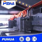 (AMD-SE2510) Tipo servo máquina de perfuração da torreta do CNC