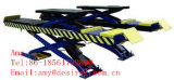 Double &ndash ; Levage automatique de ciseaux de niveau de plate-forme/levage de véhicule pour le cadrage