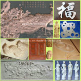 CNC 3D 조각 기계 1325년 CNC 3D 조각품 기계