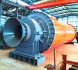 Китайский производитель горно-обогатительного горного дела шаровая мельница