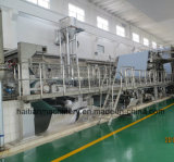 Maquinaria automática de alta velocidad del papel de tejido