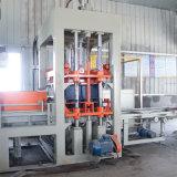 Китай высоки оценил автоматическую машину бетонной плиты
