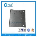 Brake Shoe Lining for Dongfeng Truck