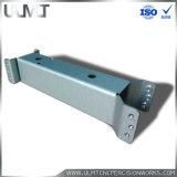 Los accesorios autos de encargo de acero de la precisión del OEM, metal de hoja fabricaron