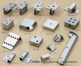 Metal de folha personalizado do aço inoxidável da precisão da alta qualidade que carimba as peças