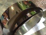 201の広告業のための304 PVDカラーコーティングミラーのステンレス鋼のストリップのコイル
