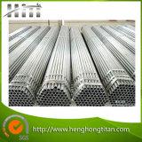 Tubo del tubo del precio del tubo de acero de carbón del tubo de acero ASTM A53 del surtidor 300m m Diamet de China/tubo de acero 8