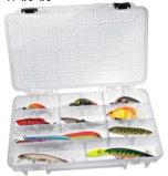 Trastos de pesca--Rectángulo de almacenaje multi (DJ0511; DJ0514)