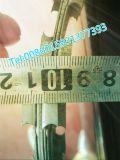 Колючая проволока бритвы Bto-10/Concertina провод бритвы