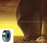 La Chine Manufacturing 1.2mm 15kg SPOOL Flux Cored Welding Wire (AWS E71T-1)