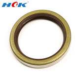 Metail Case NBR / Acm / FKM Oil Seal Without Dust Lip
