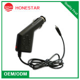 Phone를 위해 1.8m Cable를 가진 2.1A Output Micro USB Car Charger