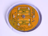 Micro-ondes + détecteur PIR à infrarouge double + intelligence artificielle