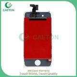 Индикация LCD & экран касания на iPhone 4
