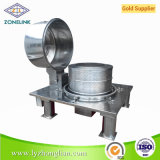 PSF800nc hohe Leistungsfähigkeits-flache Filtration-Zentrifuge