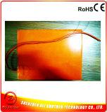 200*300*1.5mm 12V 180W Silicone Rubber 3D Printer Heater