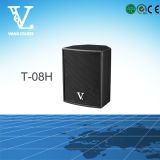 T-08h de 8 'New Product Home Theatre Box Speaker
