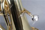 Euphonium (3 +1 pistons) (EU-743L Euphonium)/4 pistons