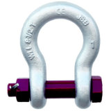 Us Type Galvanized Shackle G2130
