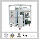Isolierungs-Öl-Reinigungsapparat des VakuumJy-100
