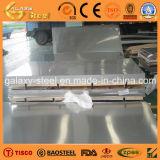 Générateur de feuille d'acier inoxydable de la GB 304