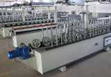 PVC 필름 찬 박판으로 만드는 기계 사용되는 고속