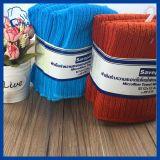 tissu de nettoyage solide de bande de 30cm30cm Microfiber (QHSD99055)