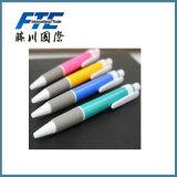 Douane Hoge Quanlity 1.0mm Pen van de Banner van Ballpointen