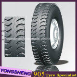 Radial Truck Tire & Bus Tire / Light Truck Tire