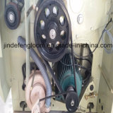 190cmの高速ウォータージェットのShuttleless織機の編む機械