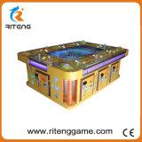 Pesca de vídeo juego de la máquina Océano leyenda caza peces Arcade Machine