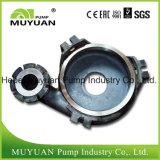 De una etapa de filtro prensa de alimentación de fundición de hierro dúctil